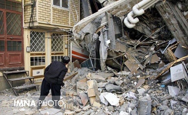 همه آنچه باید هنگام وقوع زلزله بدانید