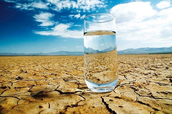 ۵ میلیون اصفهانی از تیرماه آب شرب ندارند