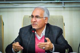 نوروزی: پیش نویس لایحه درآمدهای پایدار بررسی میشود