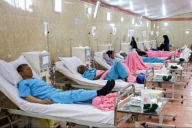 تعداد بیماران کلیوی در اصفهان روبه  افزایش است