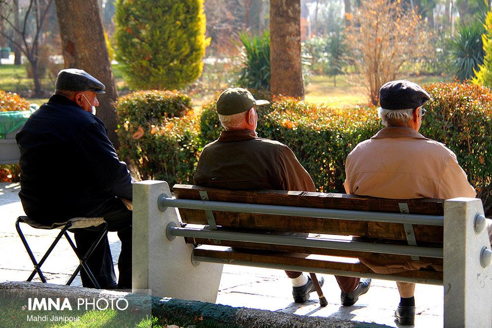 بهرهمندی بازنشستگان از خدمات تخفیفی هتلهای ایرانگردی و جهانگردی