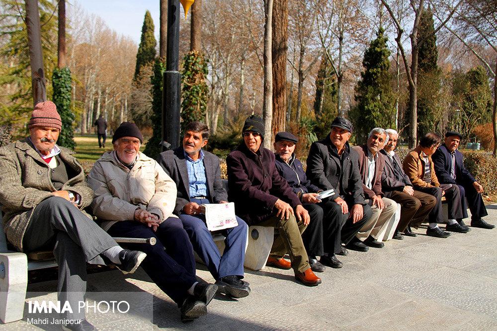 ضریب حقوق بازنشستگان ابلاغ شد