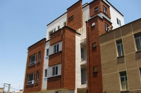آنچه که در مورد نمای ساختمان باید بدانید؟