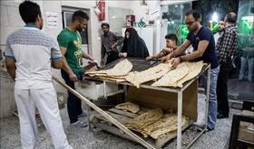 پروانه جدیدی برای نانوایی در اصفهان صادر نمیشود