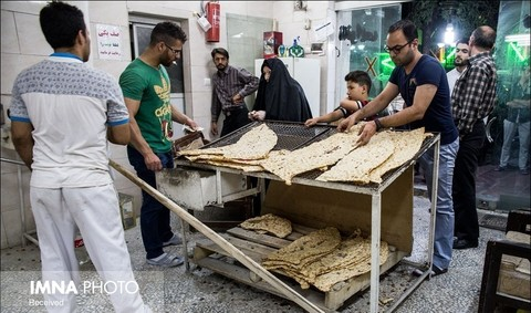 عدم توازن سرانه آرد در شهرستانهای استان سمنان چالشی جدی است