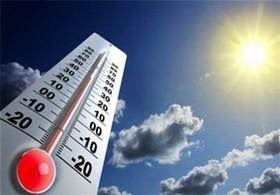 اصفهان گرمتر می شود
