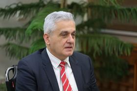 لزوم برقراری خط هواپیمایی مستقیم بین ایران و بوسنی