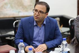 دیدار روسای دانشگاه علمی کاربردی اصفهان با  شهردار اصفهان