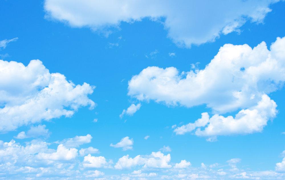 برقراری جوی پایدار و آسمانی صاف در بیشتر مناطق کشور