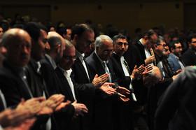 شصت و پنجمین سالگرد استقلال کانون وکلای دادگستری