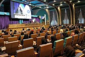 دومین همایش ملی جایگاه زنان در کارآفرینی و توسعه پایدار