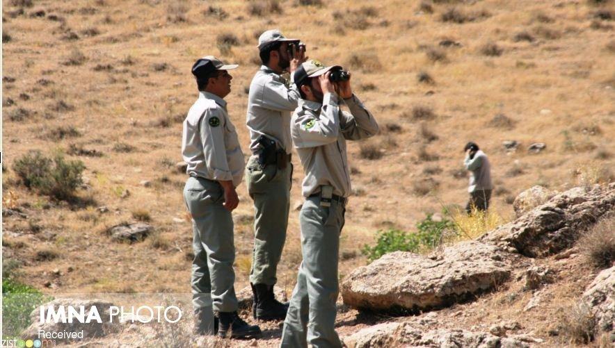 شهادت ۱۴۳ محیطبان برای حفاظت از محیط زیست کشور