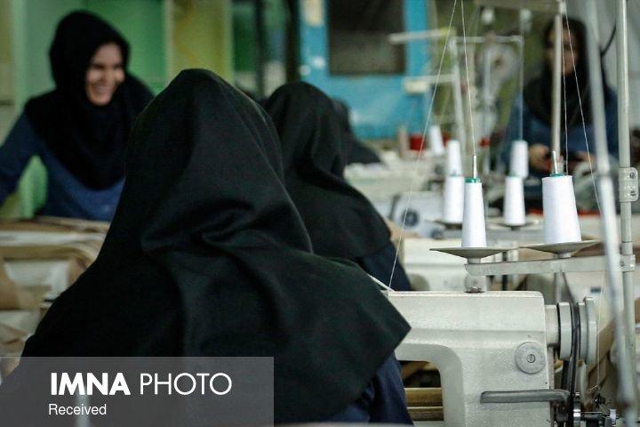 اجرای طرح برندسازی محصولات شاخص تولیدکنندگان زن در دستور کار
