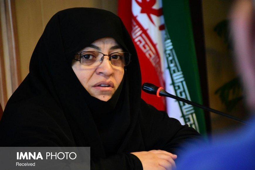 پیام تسلیت رئیس دانشگاه علوم پزشکی اصفهان در پی شهادت پزشک