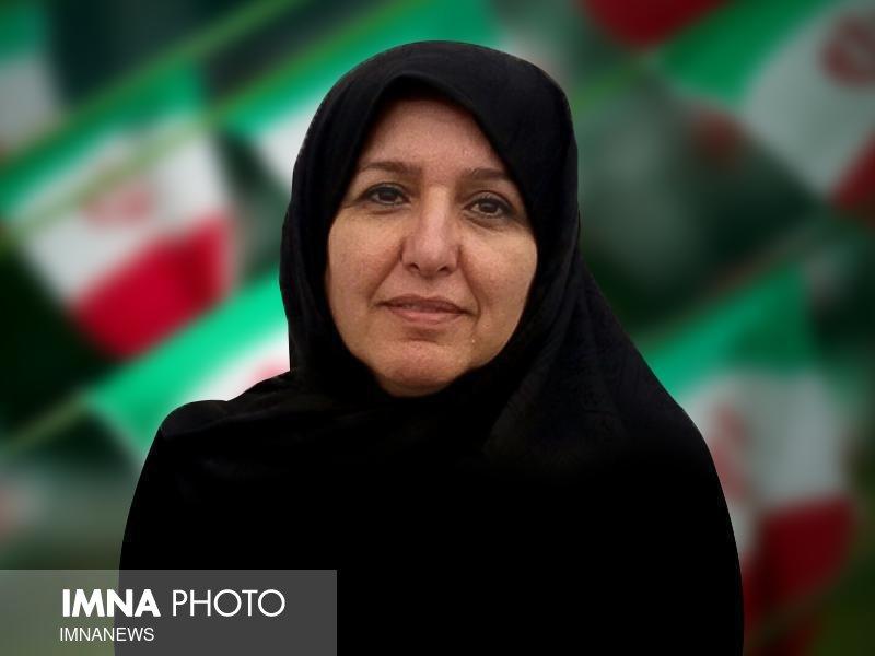 راهکارهای نخستین شهردار زن برای حل معضلات مرکز اصفهان