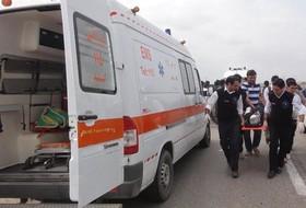 مرگ ۶ نفر در محورهای مواصلاتی شهرضا در ایام نوروز
