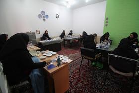 ۵۰ سمن در حوزه زنان اصفهان فعالیت دارد
