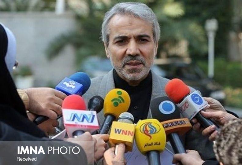 ۱۰۰ میلیارد تومان به کنارگذر شرق اصفهان تخصیص یافت