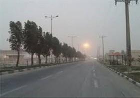 وزش باد شدید در اصفهان تا فردا ادامه دارد