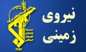 انهدام یک تیم تروریستی در منطقه مرزی سراوان/هلاکت و زخمیشدن ۶ تروریست