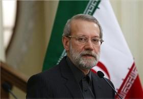 لاریجانی: سیاستهای ارزی کشور بهزودی نهایی و اعلام میشود