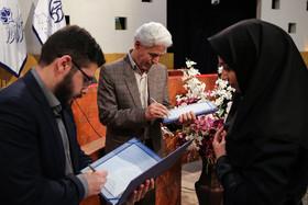 معرفی و تقدیر از منتخبین اولین جشنواره استانی ایمنی رانندگان حرفه ای استان اصفهان