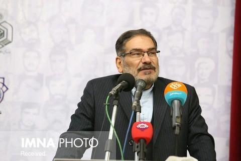 علی شمخانی