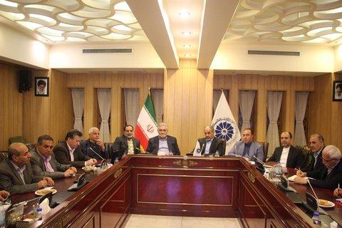 اتاق بازرگانی کمیسیون صنایع