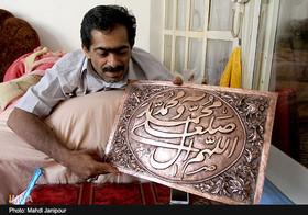 هنر در اصفهان رو به خاموشی است