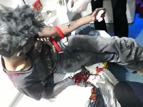 نخستین قربانی چهارشنبهسوری در اصفهان