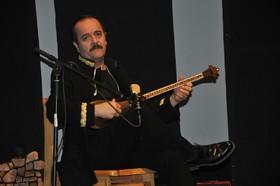 کنسرت کیوان ساکت در مشهد لغو شد