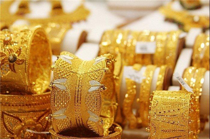 قیمت طلا امروز چهارشنبه ۲۵ فروردین ۱۴۰۰+ جدول