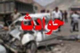 تصادفات امروز اصفهان ۱۱ کشته و مجروح داشت