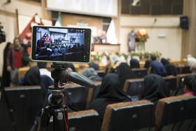 نشست خبری نوروزی واصحاب رسانه در خانه آزادی خواهان
