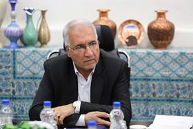افتتاح هفته اصفهان با سخنرانی شهردار در پاریس