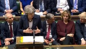 کابینه انگلیس امروز درباره مداخله نظامی در سوریه تصمیم میگیرد