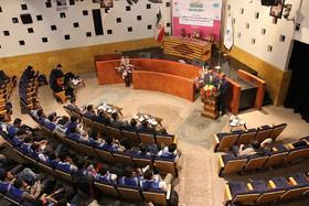 نشست آموزشی نیروهای اطلاع رسانی ستاد هماهنگی خدمات سفر