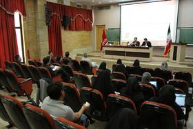 نشست خبری سرپرست بانک شهر اصفهان