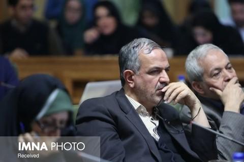 پرده خوانی بخشی از هویت تهران است