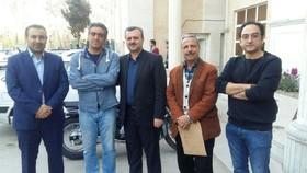 اعضای هیئتمدیره خانه سینماگران استان اصفهان انتخاب شدند