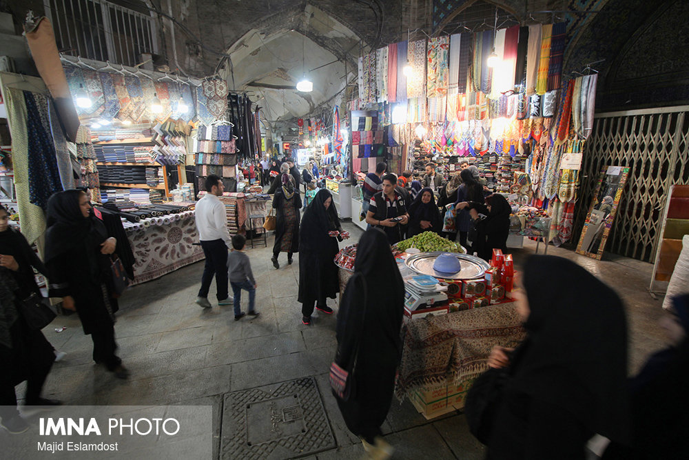 وضعیت محدودیتهای ساعت ۱۸ در روز اول اجرا و گلایه وزارت بهداشت