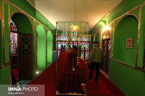 افتتاح موزه هنر های اسلامی