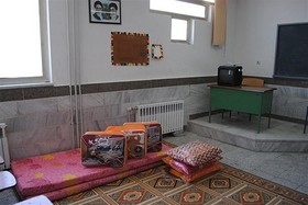 مدارس سمیرم آماده پذیرایی از مسافران نوروزی