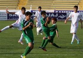 پسران اصفهان به اردوی تیم ملی دعوت شدند