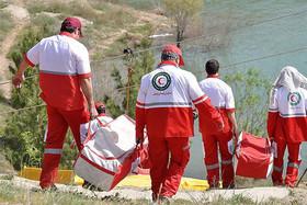 حوادث کویر در اصفهان کنترل شد