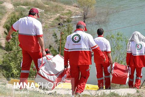 امدادرسانی به ۷۱ هزار فرد آسیب دیده سوانح جوی طی پنج ماه گذشته