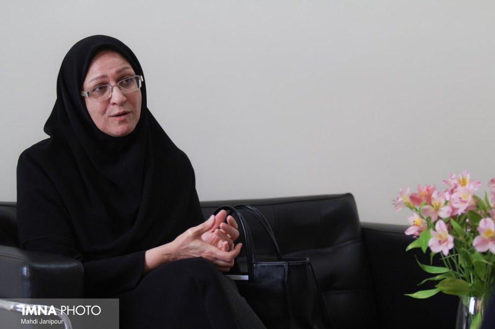 """"""" جروکان"""" پشتوانهای برای زیباتر کردن منظر شهر اصفهان"""