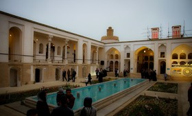 Mobarakeh expecting tourism boom
