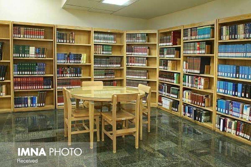 ۱۰ درصد جمعیت خوانسار عضو کتابخانه هستند