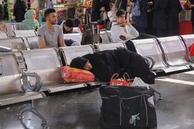 اصفهان باید رکورد دار جذب مسافر شود/ نصف جهان آماده پذیرایی از مسافران